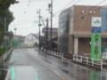 20160922_093647 岡崎駅西口いきバス - 中島農協前バス停通過