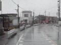 20160922_093728 岡崎駅西口いきバス - 井ノ上バス停