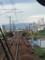 20160929_163336 亀山いきふつう - かわをわたる