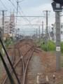 20160929_163358 亀山いきふつう - 蟹江