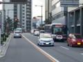 20161007_162255 名鉄バス - すれちがい