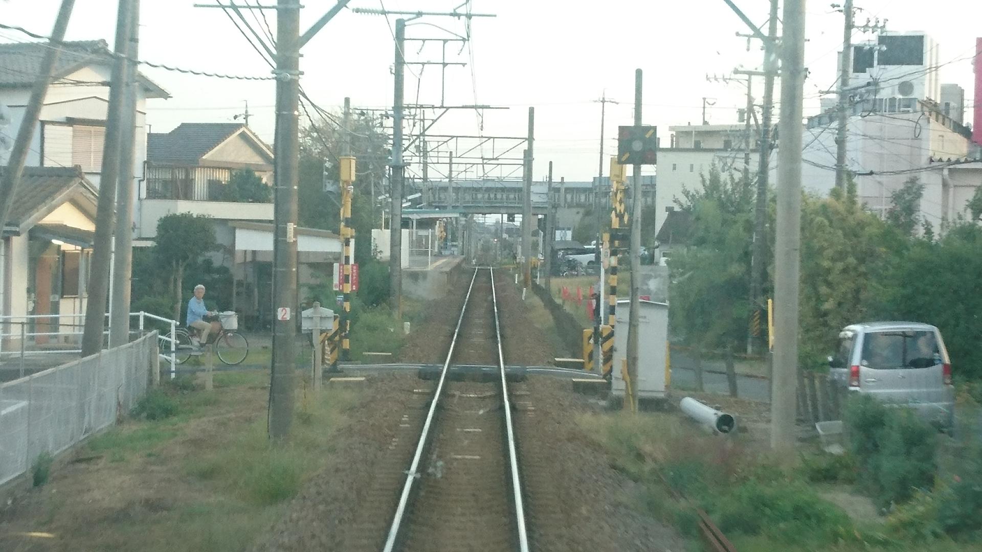 2016.10.16 (30) 西尾いきふつう - 古井