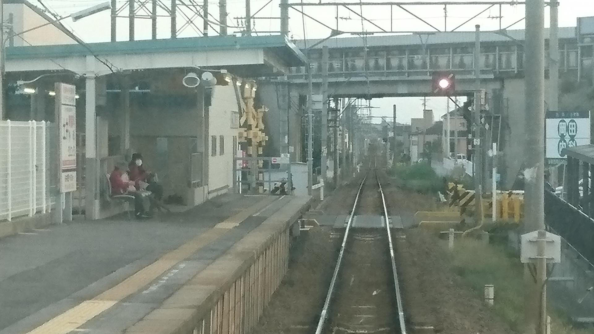 2016.10.16 (31) 西尾いきふつう - 古井