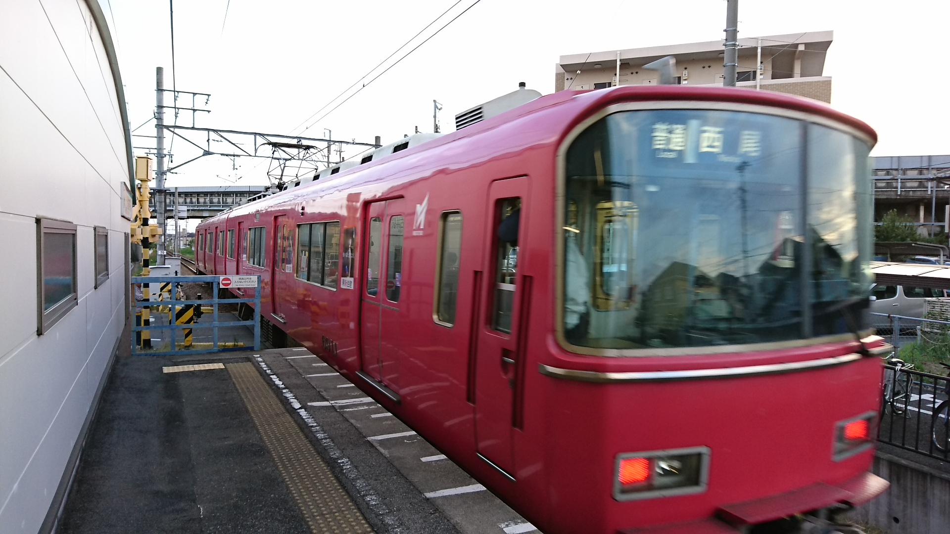 2016.10.16 (32) 古井 - 西尾いきふつう