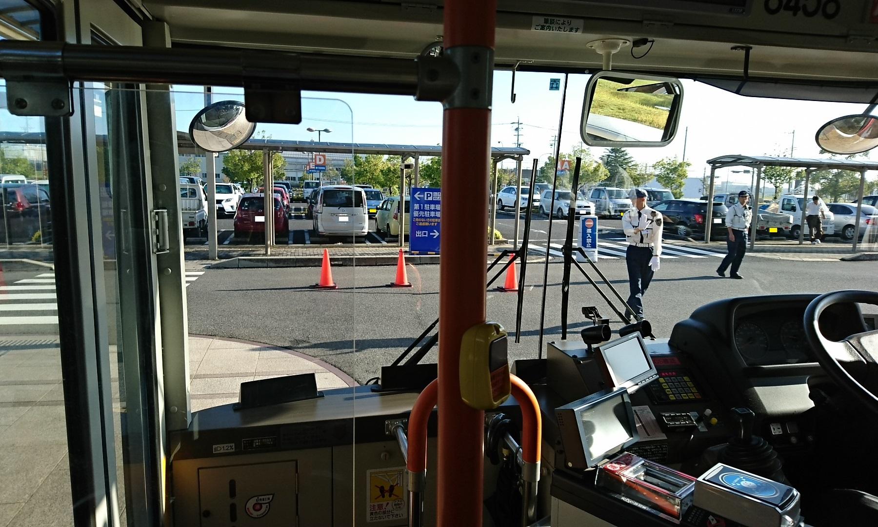 2016.10.18 名鉄バス (2) 更生病院しゅっぱつ 1800-1080