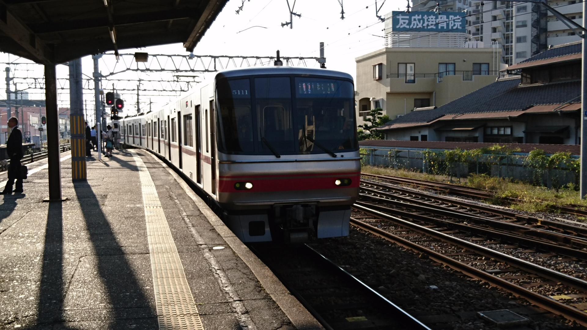 2016.10.19 あさ (6) しんあんじょう - 弥富いき急行(5111)