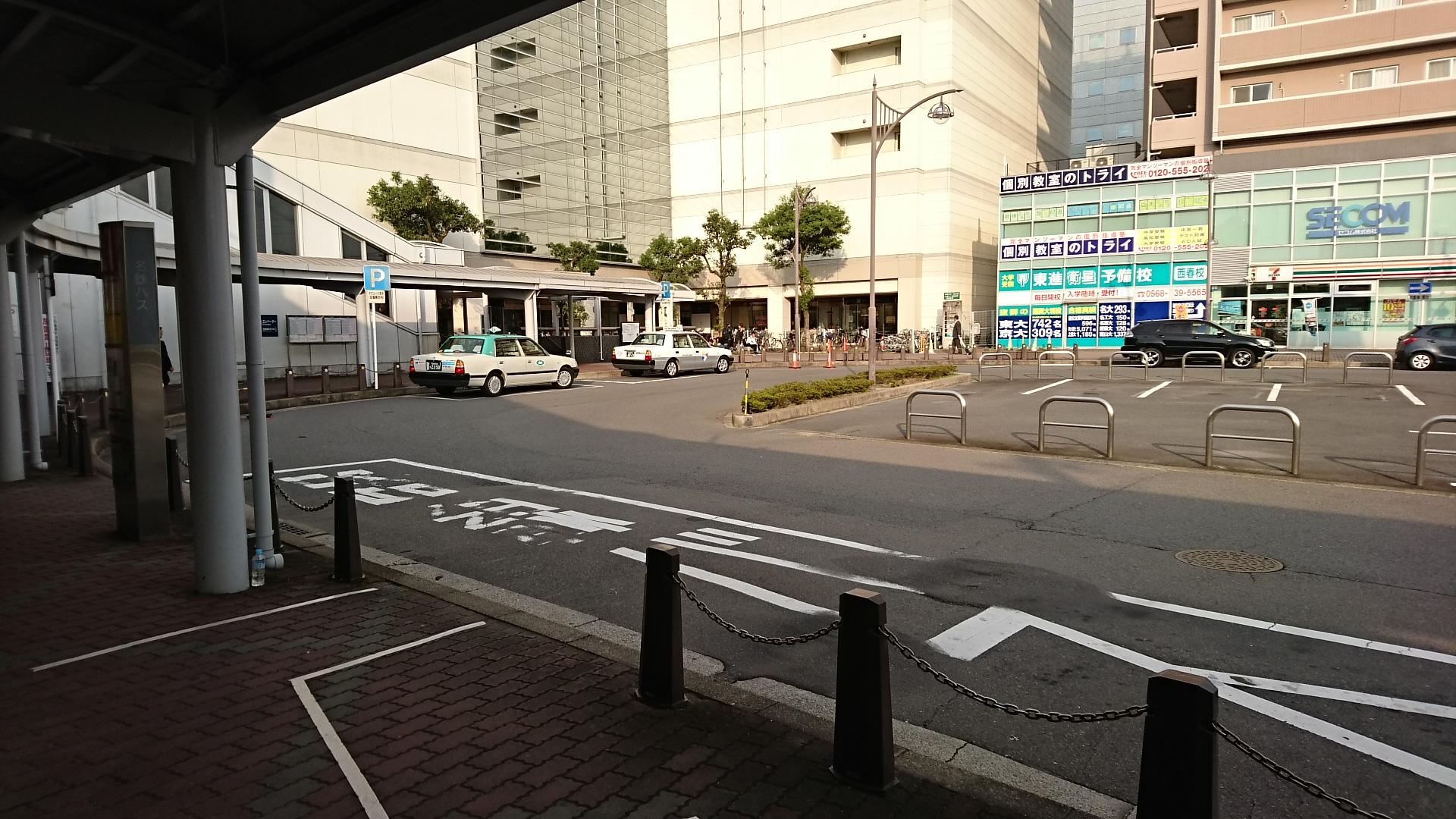 2016.10.19 西春まちあるき (9) 西春ひがしぐち 1920-1080