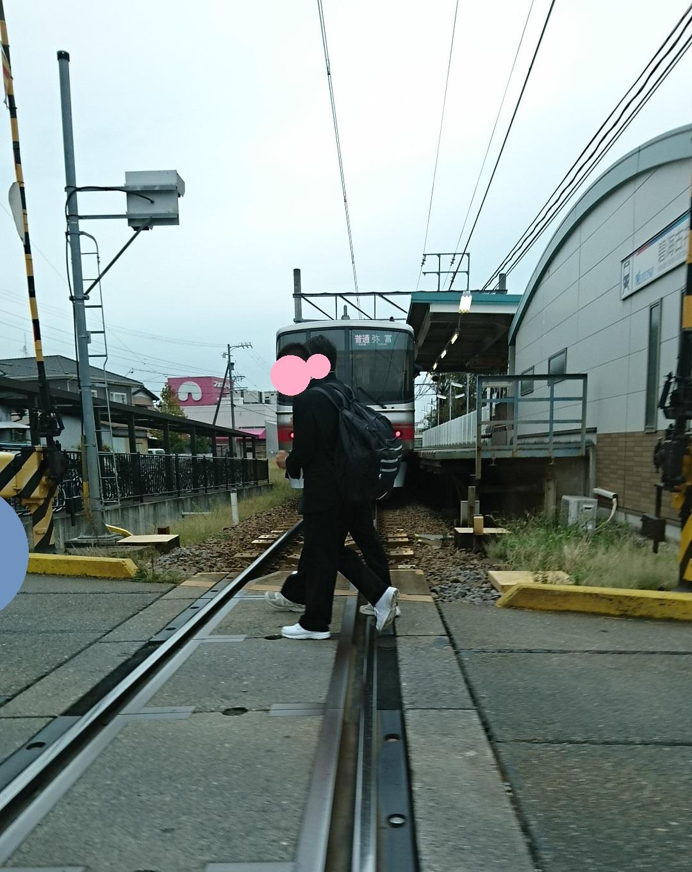 2016.10.25 あさ (4) 古井 - 弥富いきふつう 1080-1360
