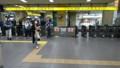2016.11.12 名鉄名古屋 - 中央かいさつぐち (3)