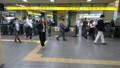 2016.11.12 名鉄名古屋 - 中央かいさつぐち (1)