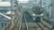 2016.11.12 大阪環状線 (2) 天王寺いきふつう - えきかん(225系5000番台)