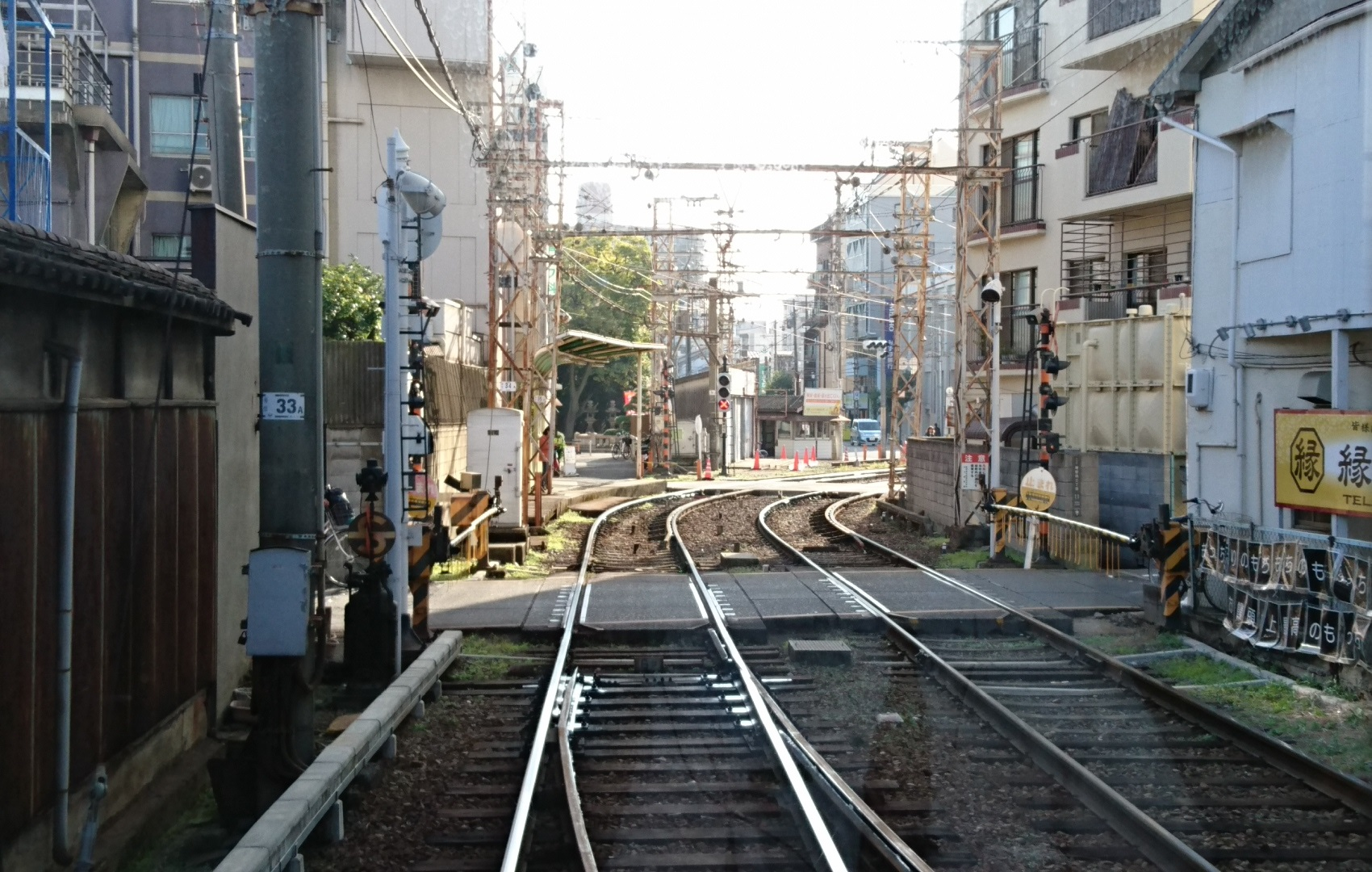 2016.11.12 阪堺電車 (9) 住吉 1700-1080