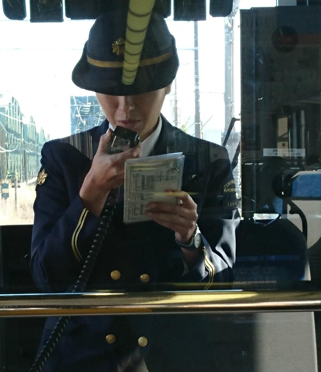 2016.11.16 東海道線 (11) 大垣いき特別快速 - 車内 1060-1230