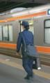 2016.11.16 東海道線 (13) 大垣 - 大垣いき特別快速(豊橋いき快速)820-1360