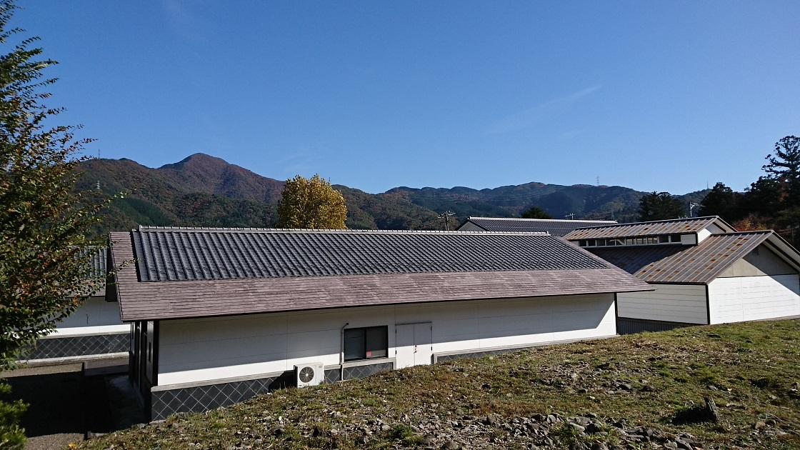 2016.11.16 上石津 (53) 宮 - 上石津郷土資料館
