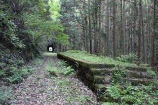 田口線の駅
