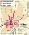 岐阜市の立地適正化計画(ちゅうにち)