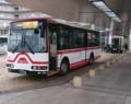 2016.12.6 更生病院 - 名鉄バス 1360-1080