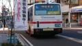 2016.12.7 あさ (3) あんじょうえきまえどおり - 名鉄バス 800-450