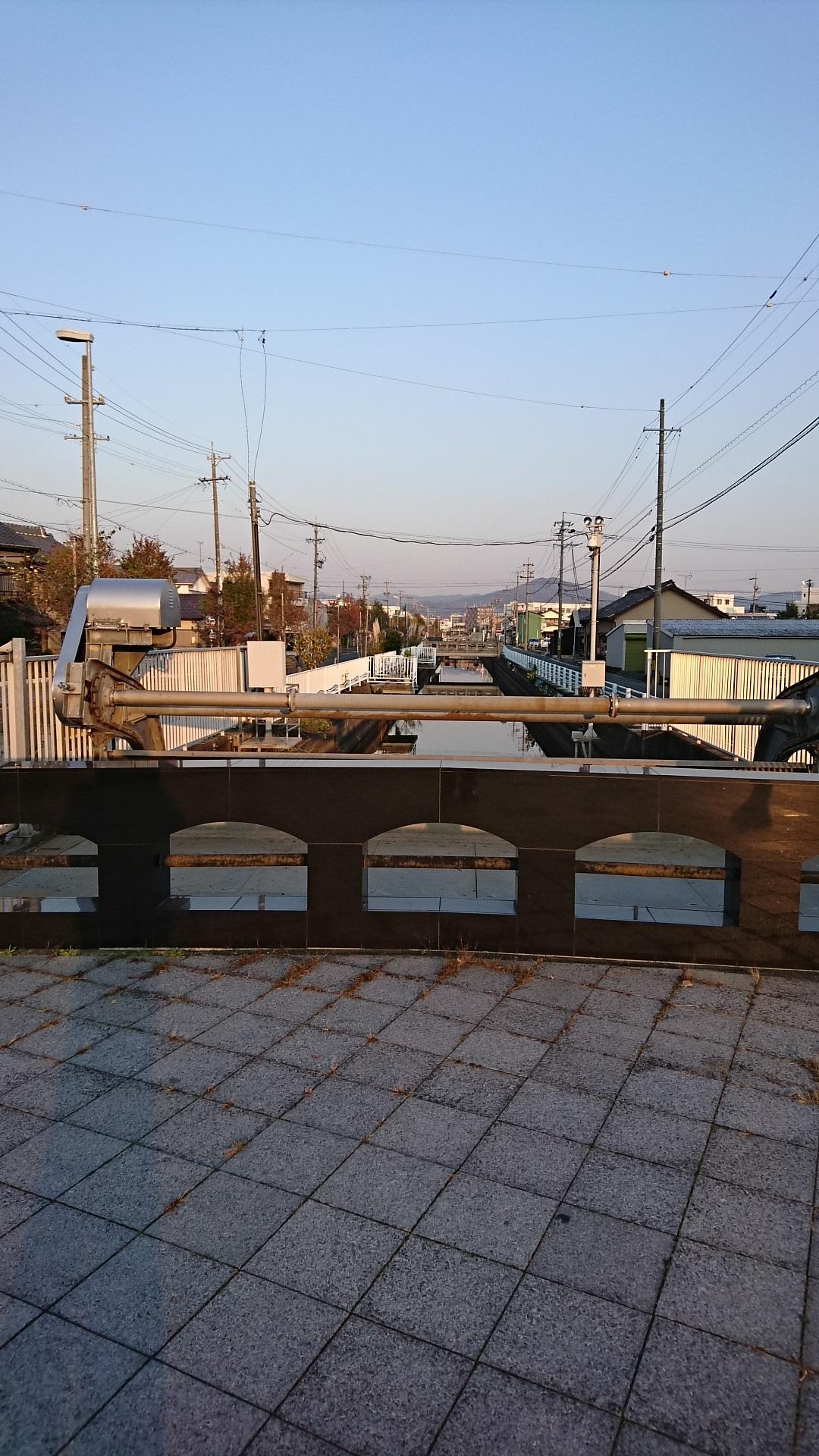 2016.12.9 豊橋 (14) 牟呂用水 1080-1920