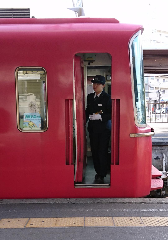 2016.12.10 名古屋本線 (2) しんあんじょう - 犬山いきふつう 1080-1540