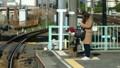 2016.12.10 名古屋本線 (26) 岐阜いき急行 - 神宮前 800-450
