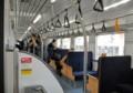 一畑電車7000系(あさひ)02 600-420