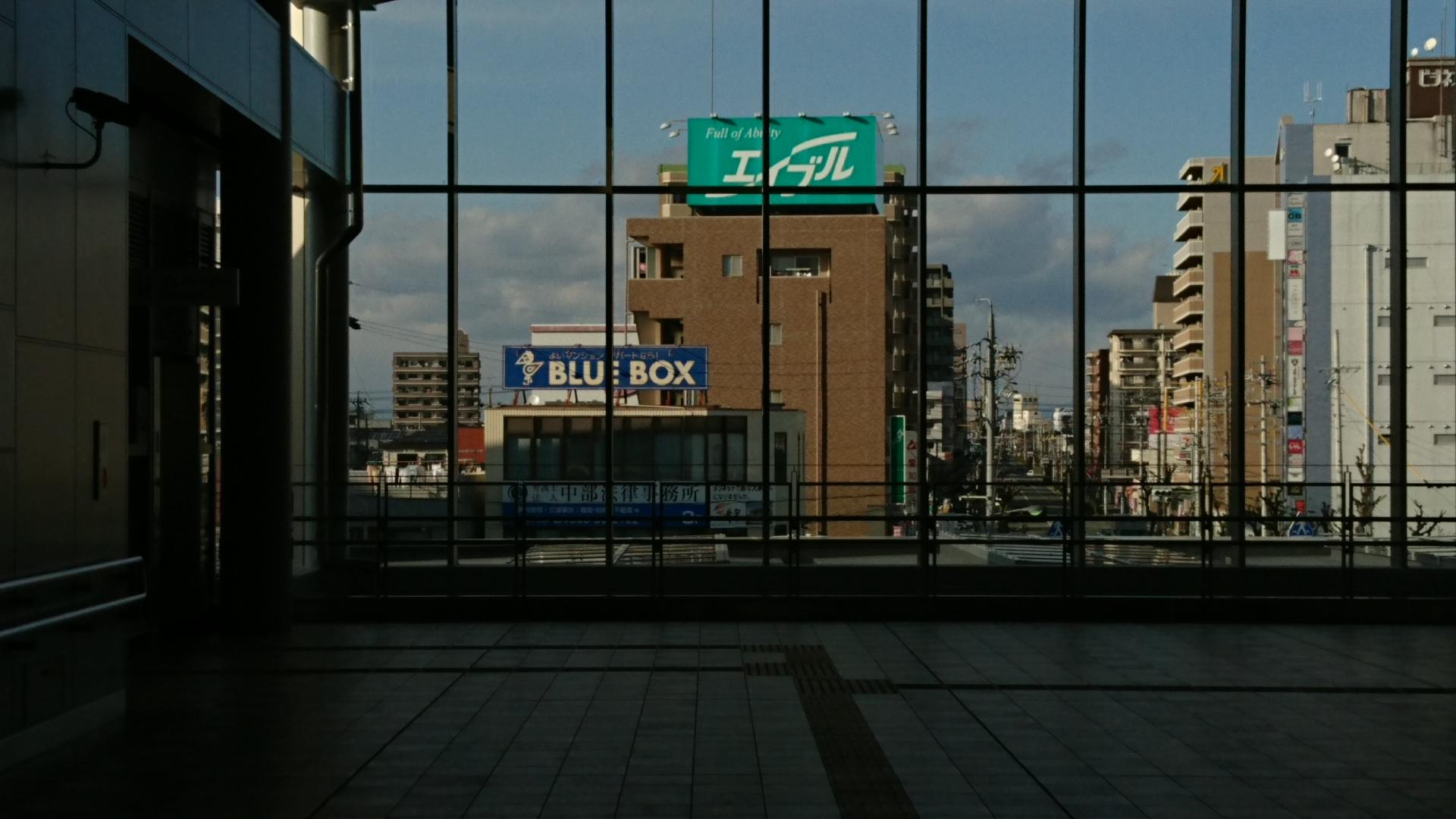 2016.12.14 春日井 (11) 自由通路(きたむき)1920-1080