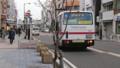 2016.12.20 けさの名鉄バス (2) あんじょうえきまえどおり 1920-1080