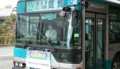 2016.12.23 井伊谷まで (24) 浜松駅 - 気賀いきバス 1560-900