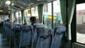 2016.12.23 井伊谷まで (30) 渋川いきバス - 静岡大学すぎ 800-450