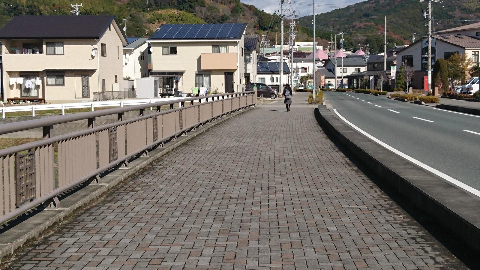 2016.12.23 井伊谷 (1) 神宮寺川 - 神宮寺橋 1600-900