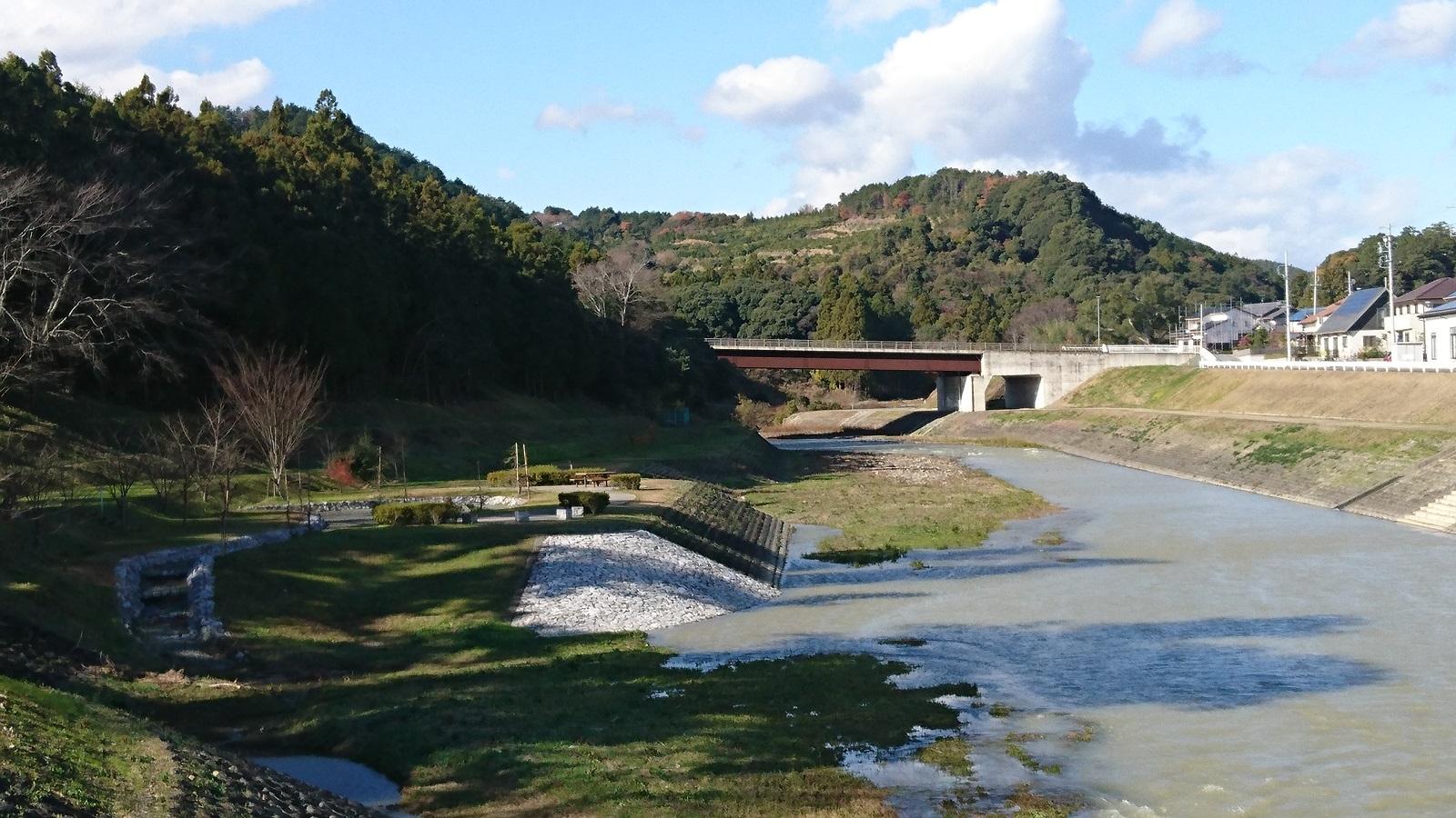 2016.12.23 井伊谷 (2) 神宮寺川 1600-900