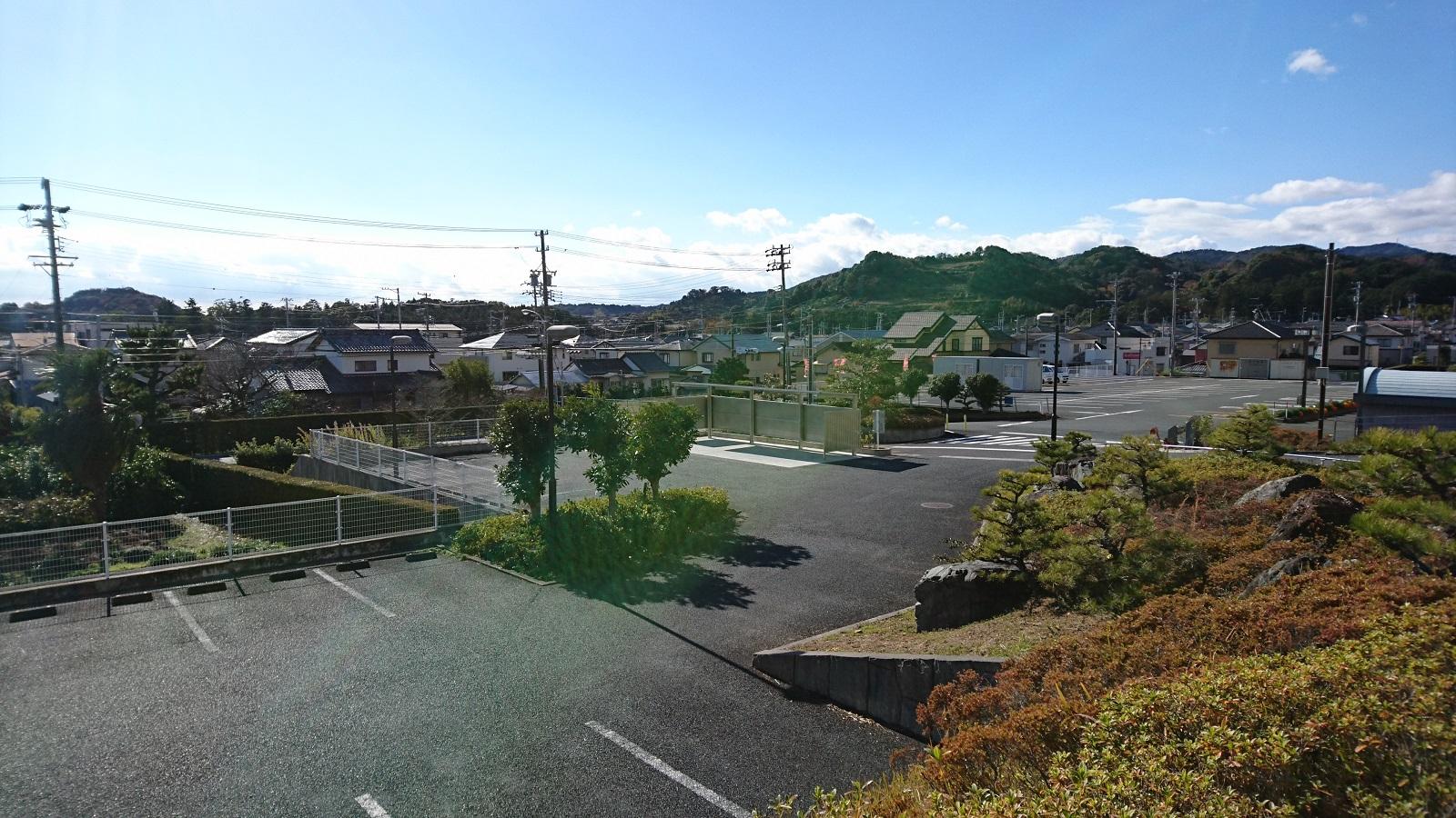 2016.12.23 井伊谷 (8) まちなみ - みぎ 1600-900