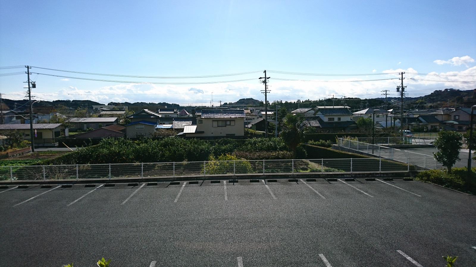 2016.12.23 井伊谷 (9) まちなみ - ひだり 1600-900