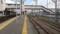 2016.12.26 名鉄 (7) 矢作橋 - 側線 800-450