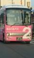 2017.1.4 あさ (1) 古井 - 桜井線バス 620-1060