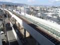 第1工区 (4) 阪神鳴尾駅~甲子園駅(鳴尾町5丁目付近)