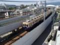 第1工区 (2) 阪神鳴尾駅~甲子園駅