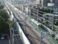 第3工区 (1) 阪神武庫川駅~鳴尾駅(池開町)