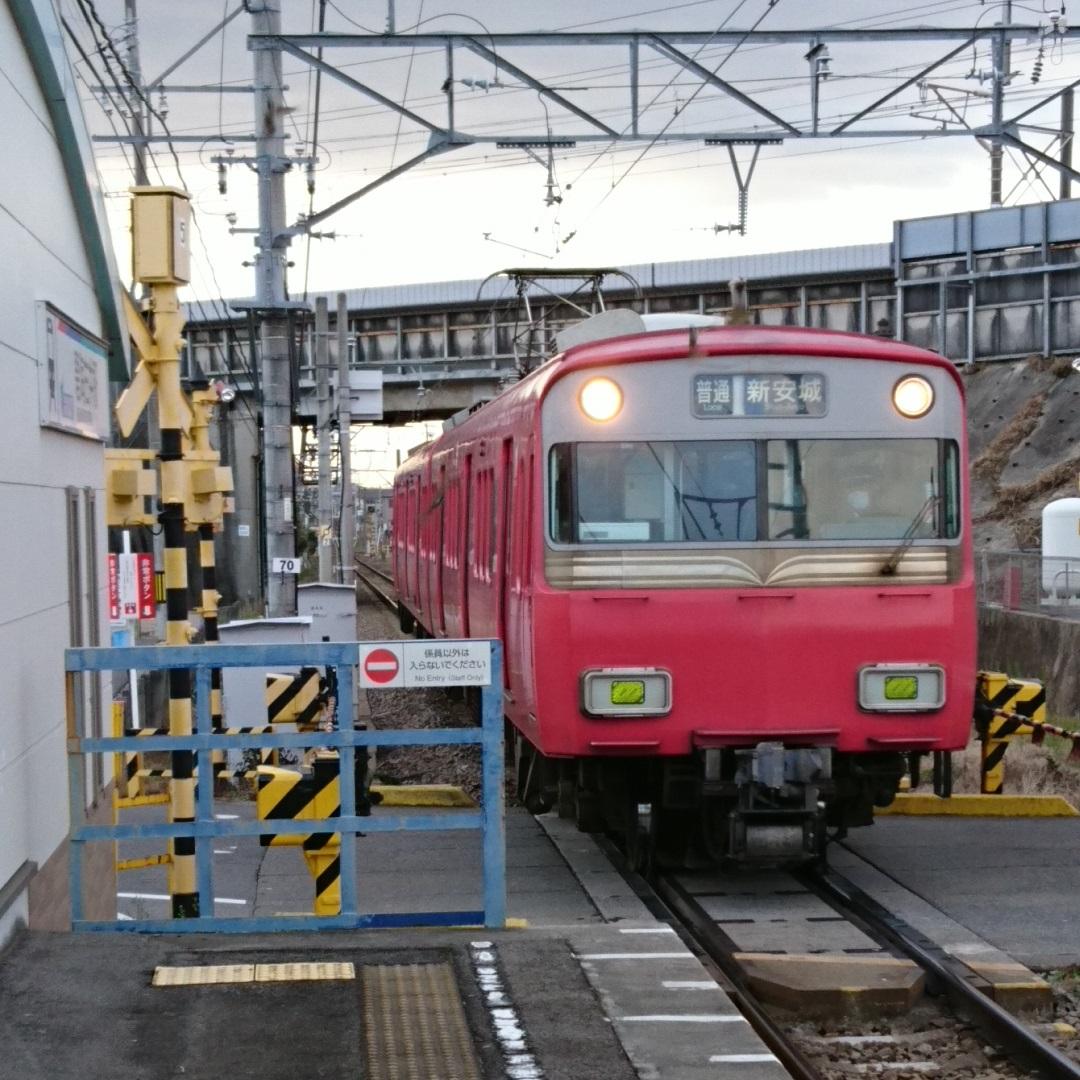 2017.1.12 (1) 古井 - しんあんじょういきふつう 1080-1080
