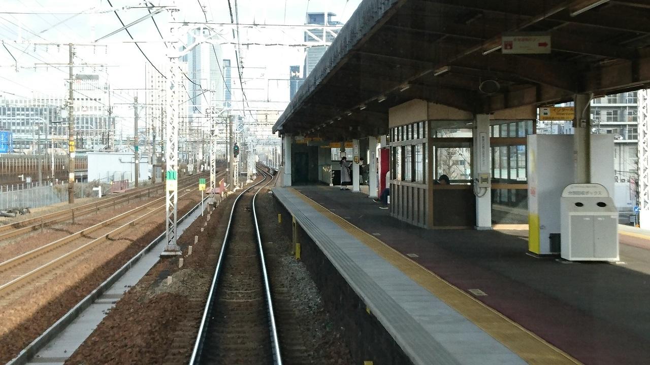 2017.1.12 (43) 岐阜いき特急 - 山王 1280-720