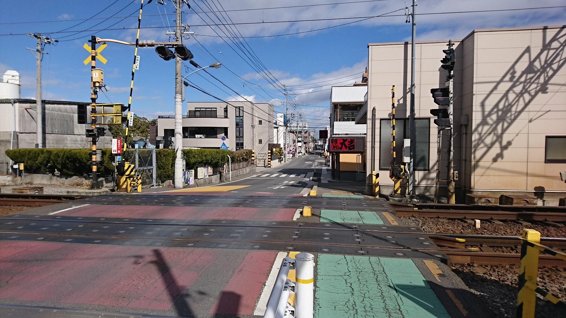 2017.2.2 左京山 (2) ふみきりみなみからきた 1920-1080