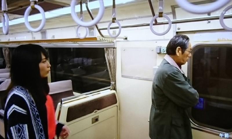 2017.2.6 黒川芽以さん「名古屋いき最終列車」 (2) 800-480