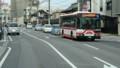 2017.2.8 名鉄バス (4) 北野北口いきバス - はんたいバス 1280-730
