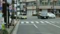 2017.2.8 名鉄バス (6) 北野北口いきバス - 篭田公園前バス停 1280-720