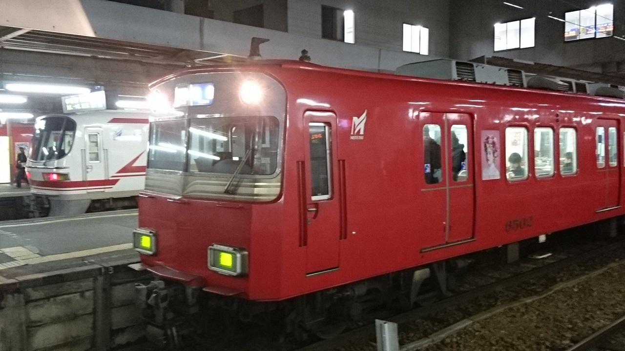 2017.3.14 (6) しんあんじょう - 岩倉いきふつう 1280-720