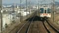 2017.3.23 東海道線 (17) 豊橋いき快速 - 西岡崎-岡崎間(岐阜いきふつう