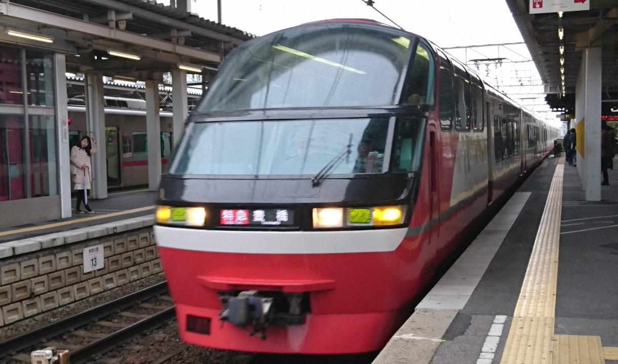 2017.3.26 名鉄 (7) しんあんじょう - 豊橋いき特急 1220-720