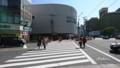 2017.4.2 嵐電 (6) 阪急の大宮駅 1920-1080